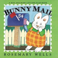 Bunny mail cover image