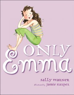 Only Emma cover image