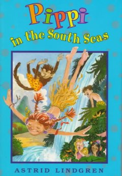 Pippi in the South Seas cover image