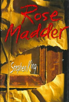Rose Madder cover image