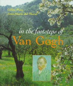 In the footsteps of Van Gogh cover image