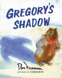 Gregory's Shadow cover image