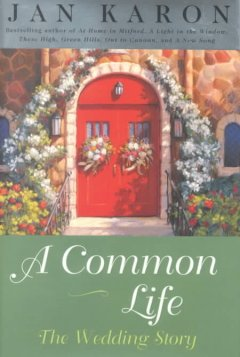 A common life : the wedding story cover image