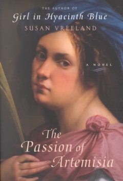 The passion of Artemisia cover image