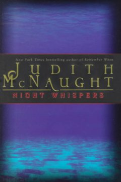 Night whispers cover image
