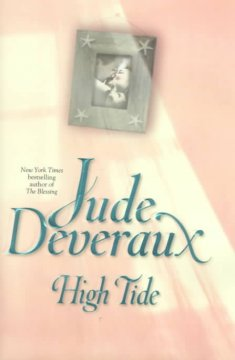 High tide cover image