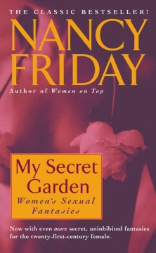 My secret garden : women's sexual fantasies cover image