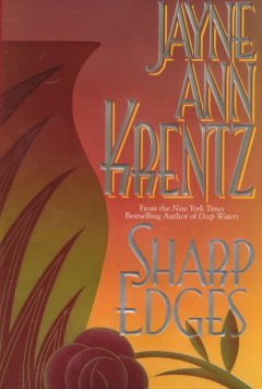 Sharp edges cover image