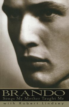 Brando : songs my mother taught me cover image