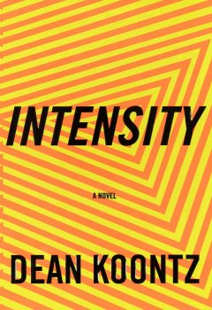 Intensity cover image