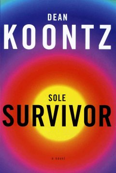 Sole survivor cover image