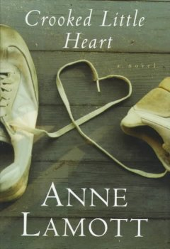 Crooked little heart cover image