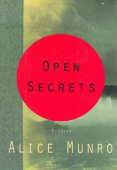 Open secrets cover image