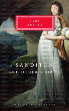 Sanditon and other stories cover image