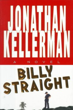 Billy Straight cover image