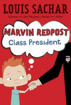 Class president cover image