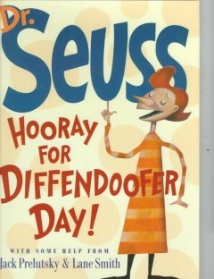 Hooray for Diffendoofer Day! cover image