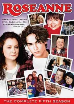Roseanne. Season 5 cover image