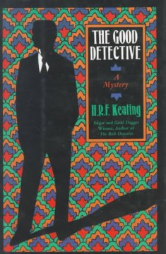 The good detective : a mystery cover image