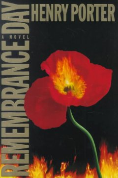 Remembrance day cover image