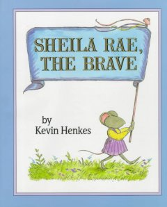 Sheila Rae, the brave cover image