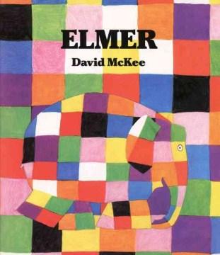 Elmer cover image