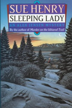 Sleeping lady cover image