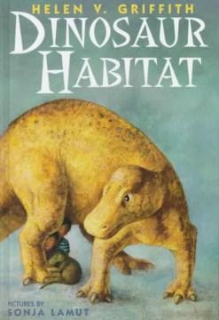 Dinosaur habitat cover image