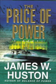 The price of power cover image