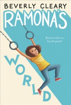 Ramona's world cover image