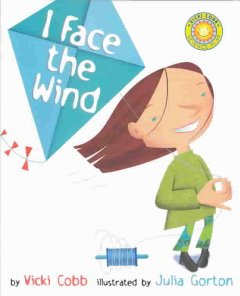 I face the wind cover image