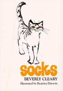Socks cover image