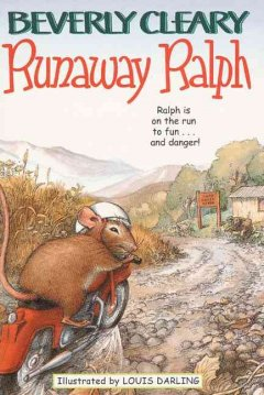 Runaway Ralph cover image