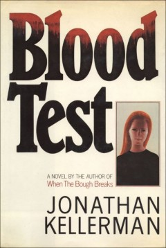 Blood test cover image