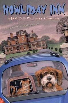 Howliday Inn cover image