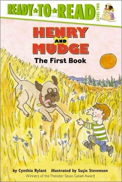 Henry and Mudge : the first book of their adventures cover image