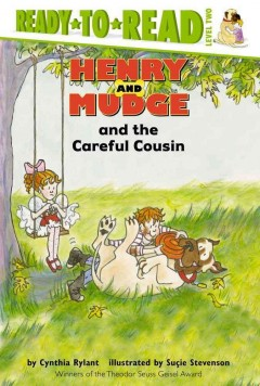 Henry and Mudge and the careful cousin : the thirteenth book of their adventures cover image