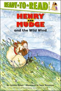 Henry and Mudge and the wild wind : the twelfth book of their adventures cover image