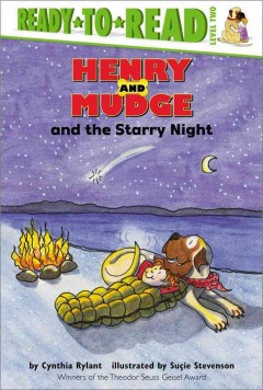 Henry and Mudge and the starry night : the seventeenth book of their adventures cover image