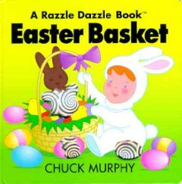 Easter basket cover image