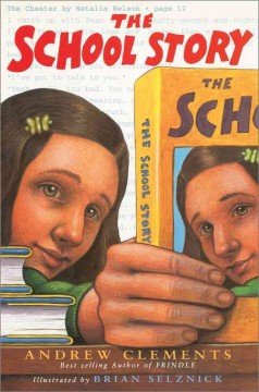 The school story cover image