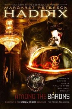 Among the barons cover image