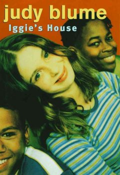 Iggie's house cover image
