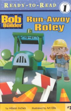 Run-away Roley cover image