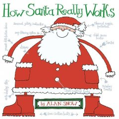 How Santa really works cover image