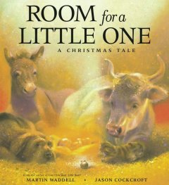 Room for a little one : a Christmas tale cover image