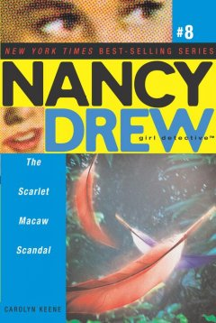 The scarlet macaw scandal cover image
