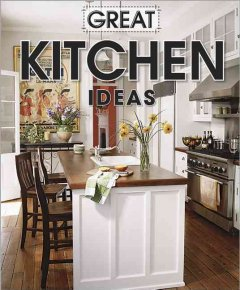 Great kitchen ideas cover image