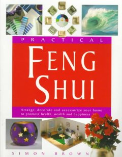 Practical feng shui cover image