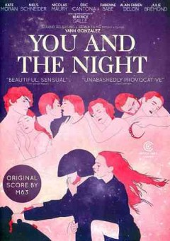 You and the night Les rencontres d'après minuit cover image